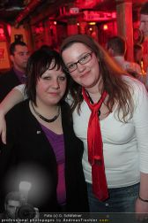 Chicas Noche - Praterdome - Do 17.02.2011 - 24