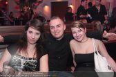 Kiss me Vienna - Praterdome - Do 17.02.2011 - 18