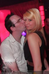 Kiss me Vienna - Praterdome - Do 17.02.2011 - 20