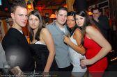 Kiss me Vienna - Praterdome - Fr 25.02.2011 - 1