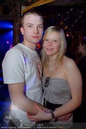 Kiss me Vienna - Praterdome - Fr 25.02.2011 - 12