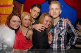 Kiss me Vienna - Praterdome - Fr 25.02.2011 - 136
