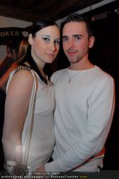 Kiss me Vienna - Praterdome - Fr 25.02.2011 - 27