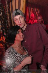 Kiss me Vienna - Praterdome - Fr 04.03.2011 - 23
