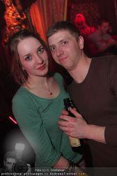 Kiss me Vienna - Praterdome - Fr 04.03.2011 - 25