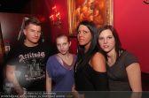 Kiss me Vienna - Praterdome - Fr 11.03.2011 - 18