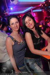 Chicas Noche - Praterdome - Do 24.03.2011 - 2