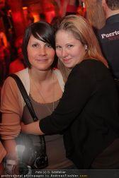 Kiss me Vienna - Praterdome - Fr 25.03.2011 - 30