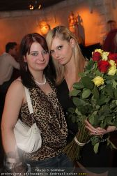 Celebrate with Style - Praterdome - Sa 26.03.2011 - 11