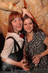 Kiss me Vienna - Praterdome - Fr 01.04.2011 - 12