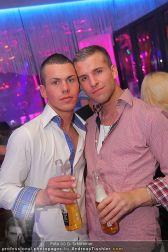 Kiss me Vienna - Praterdome - Sa 02.04.2011 - 16