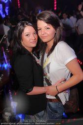 Chicas Noche - Praterdome - Do 07.04.2011 - 24