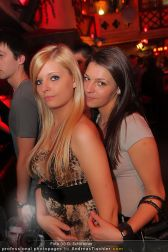 Networkparty - Praterdome - Sa 09.04.2011 - 5