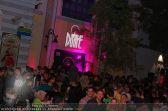 Party inkl. Bombendrohung - Praterdome - Sa 16.04.2011 - 13