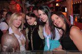Ladies First - Praterdome - Do 28.04.2011 - 14