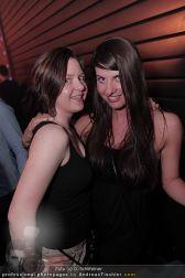 Ladies First - Praterdome - Do 28.04.2011 - 30