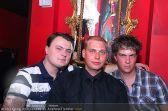 Bacardi Feeling - Praterdome - Sa 30.04.2011 - 21