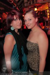 Chicas Noche - Praterdome - Do 05.05.2011 - 20