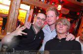 Birthday Party - Praterdome - Fr 06.05.2011 - 11