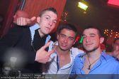 Birthday Party - Praterdome - Fr 06.05.2011 - 23