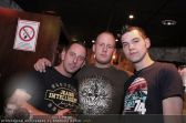 Muttertags Special - Praterdome - Sa 07.05.2011 - 22