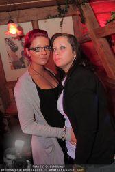 Chicas Noche - Praterdome - Do 12.05.2011 - 16