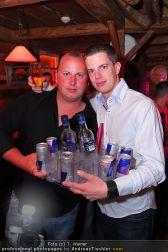 Casino Party - Praterdome - Sa 14.05.2011 - 13