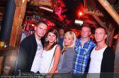 Casino Party - Praterdome - Sa 14.05.2011 - 16
