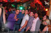 Casino Party - Praterdome - Sa 14.05.2011 - 17