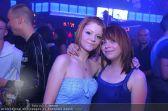 Casino Party - Praterdome - Sa 14.05.2011 - 19