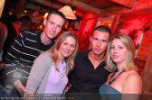Casino Party - Praterdome - Sa 14.05.2011 - 6