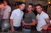 Casino Party - Praterdome - Sa 14.05.2011 - 9