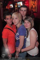 Kiss me Vienna - Praterdome - Fr 27.05.2011 - 8