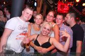 Partynacht - Praterdome - Mi 01.06.2011 - 1