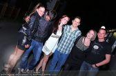 Partynacht - Praterdome - Mi 01.06.2011 - 12