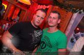 Partynacht - Praterdome - Mi 01.06.2011 - 14