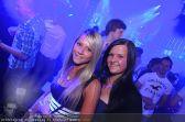 Partynacht - Praterdome - Mi 01.06.2011 - 19