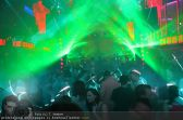 Partynacht - Praterdome - Mi 01.06.2011 - 21