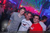 Partynacht - Praterdome - Mi 01.06.2011 - 9