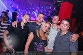 Birthday Party - Praterdome - Fr 03.06.2011 - 39