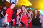 Saturday Night Fever - Praterdome - Sa 04.06.2011 - 12