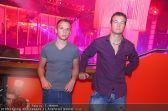 Saturday Night Fever - Praterdome - Sa 04.06.2011 - 17