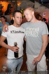 Saturday Night Fever - Praterdome - Sa 04.06.2011 - 19