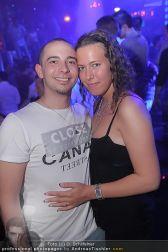 Kiss me Vienna - Praterdome - Fr 10.06.2011 - 17