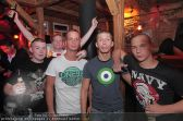 Vatertagsparty - Praterdome - So 12.06.2011 - 1