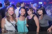 Chicas Noche - Praterdome - Do 16.06.2011 - 10