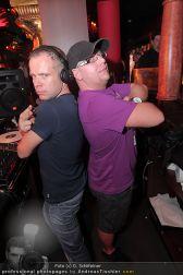Partynacht - Praterdome - Mi 22.06.2011 - 11
