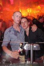 Partynacht - Praterdome - Mi 22.06.2011 - 12