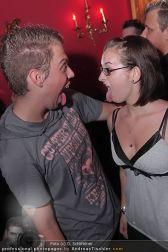 Partynacht - Praterdome - Mi 22.06.2011 - 15