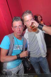 Partynacht - Praterdome - Mi 22.06.2011 - 16